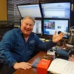 Bob Sokoler likes his gadgets