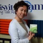 Dr. Hong Ye