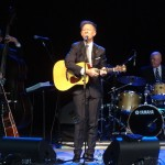 Lyle Lovett at the Iroquois Amphitheatre