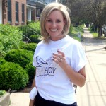 Guest #100 Carolyn Gaeta McLean