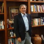 At work, U.S. Rep. John Yarmuth