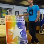 Chris Hartman of the Fairness Campaign