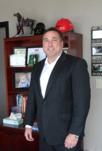 Dr. Steve Heilman