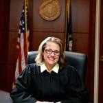 Judge Stephanie Pearce Burke