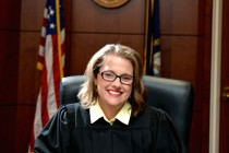Judge Stephanie Pearce Burke