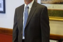 Jeffersontown Mayor Bill Dieruf
