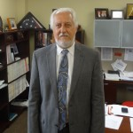 Dr. Craig Blakely
