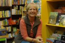 Carol Besse at Carmichael's