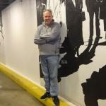 Mario Muller at the Kentucky Center