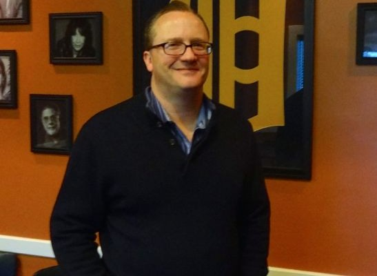 Mike Spurlock