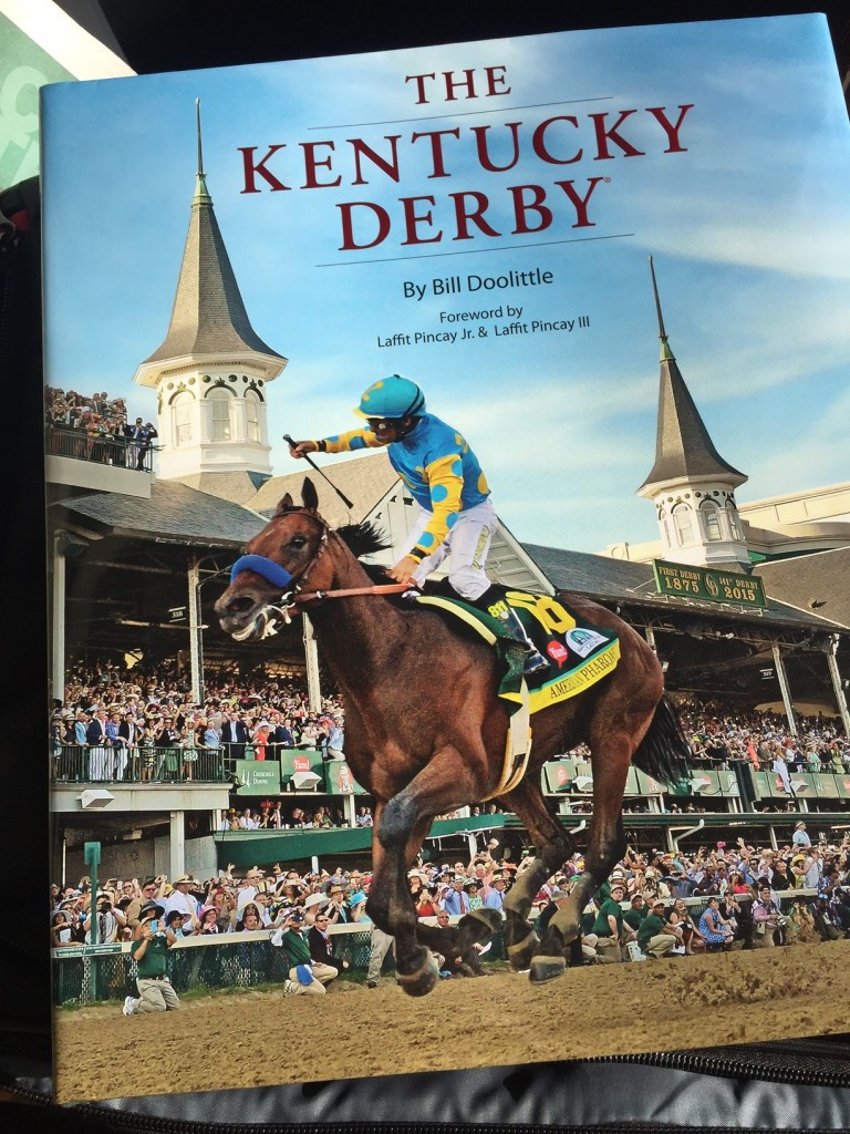 KYderbyBook