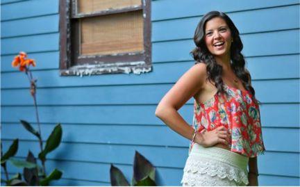 Guest Co-Host Lauren Hendricks