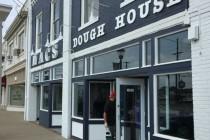 DoughHouse