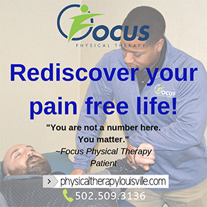 Physical Therapy Louisville