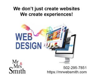 Louisville Webdesigner